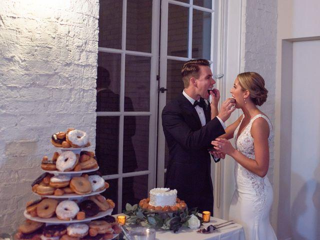 Eric and Marisa's Wedding in Hampton, Virginia 2