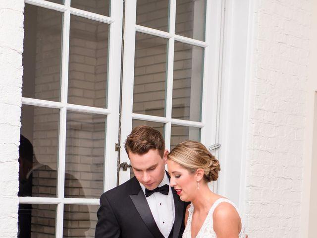 Eric and Marisa's Wedding in Hampton, Virginia 4
