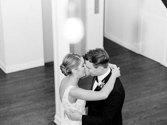 Eric and Marisa's Wedding in Hampton, Virginia 8