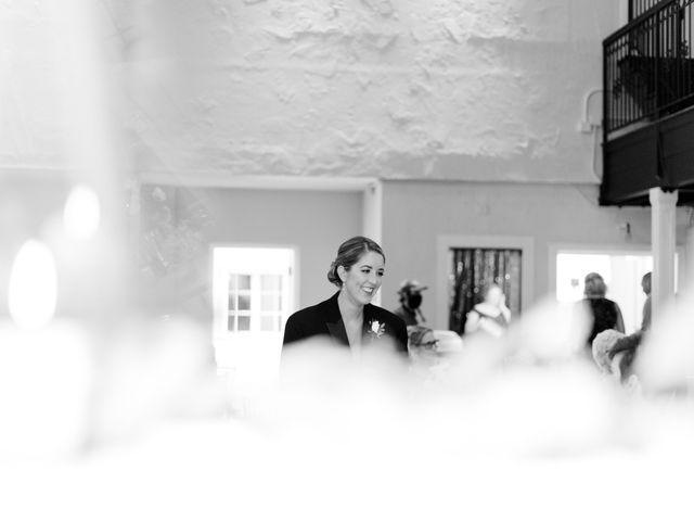 Eric and Marisa's Wedding in Hampton, Virginia 9