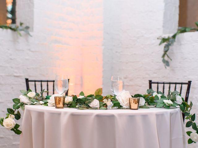 Eric and Marisa's Wedding in Hampton, Virginia 10
