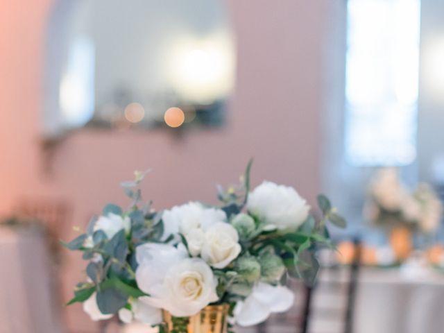Eric and Marisa's Wedding in Hampton, Virginia 11