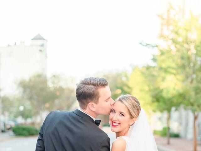 Eric and Marisa's Wedding in Hampton, Virginia 13