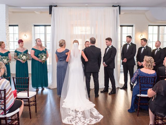Eric and Marisa's Wedding in Hampton, Virginia 27