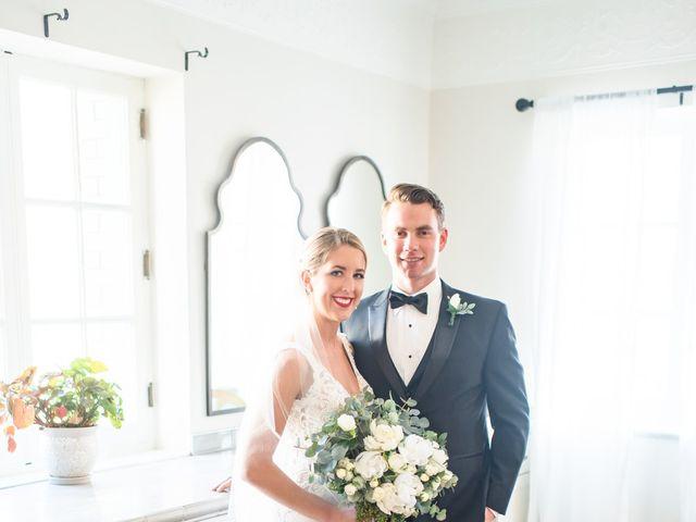 Eric and Marisa's Wedding in Hampton, Virginia 31
