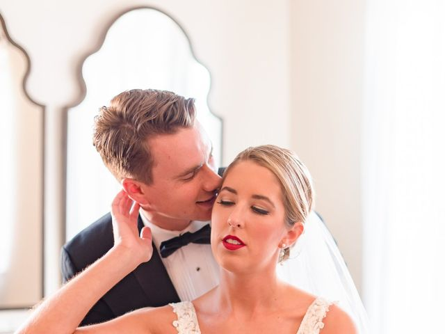 Eric and Marisa's Wedding in Hampton, Virginia 34