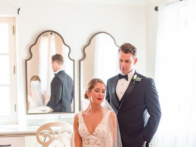 Eric and Marisa's Wedding in Hampton, Virginia 36
