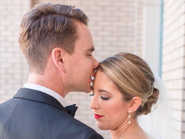 Eric and Marisa's Wedding in Hampton, Virginia 40