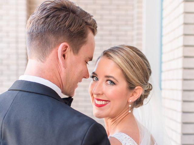Eric and Marisa's Wedding in Hampton, Virginia 42