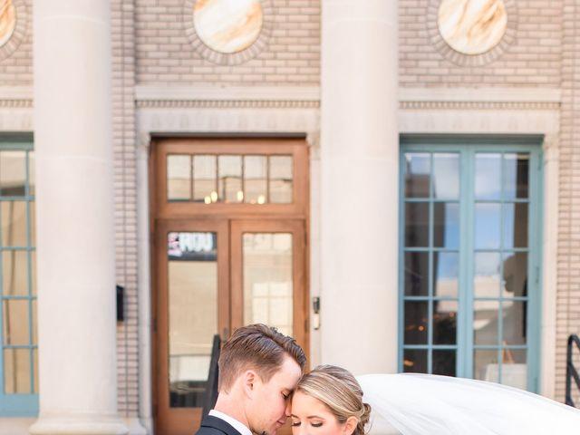 Eric and Marisa's Wedding in Hampton, Virginia 45