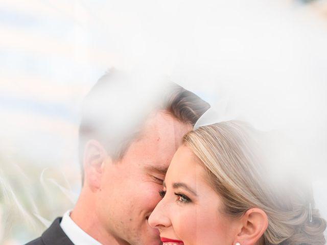 Eric and Marisa's Wedding in Hampton, Virginia 48