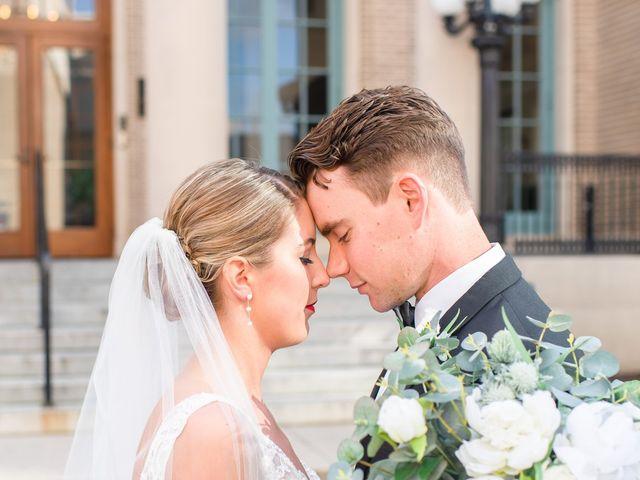 Eric and Marisa's Wedding in Hampton, Virginia 54