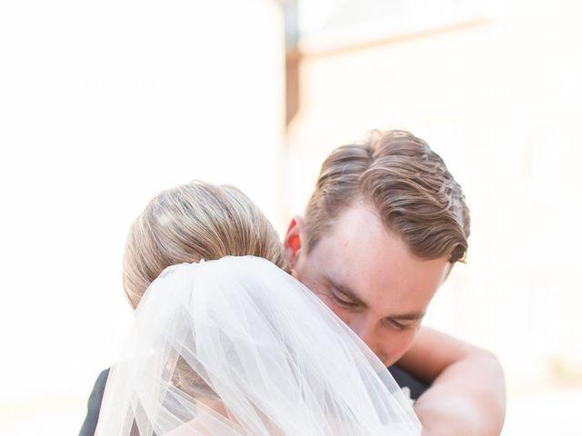 Eric and Marisa's Wedding in Hampton, Virginia 57