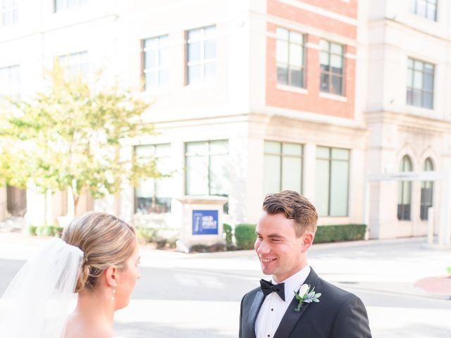 Eric and Marisa's Wedding in Hampton, Virginia 60