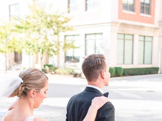 Eric and Marisa's Wedding in Hampton, Virginia 61