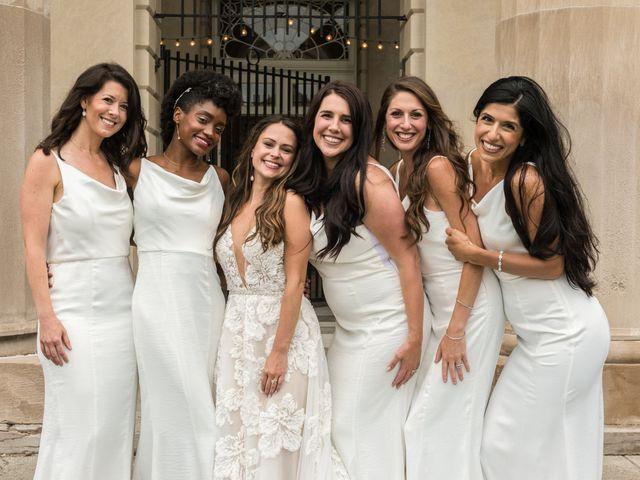 Michael and Lauren's Wedding in Saratoga Springs, New York 8