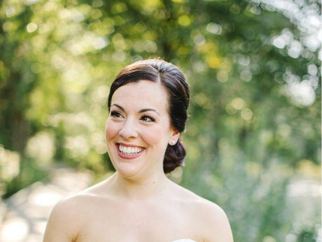 Melissa and Matt's Wedding in Topsfield, Massachusetts 4