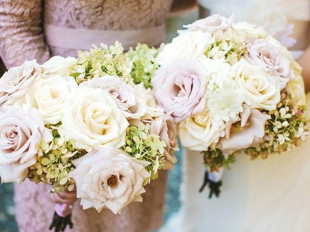 Melissa and Matt's Wedding in Topsfield, Massachusetts 5