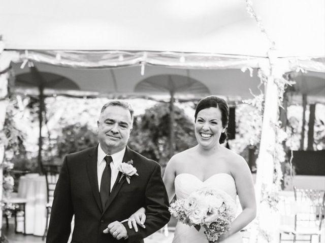 Melissa and Matt's Wedding in Topsfield, Massachusetts 12