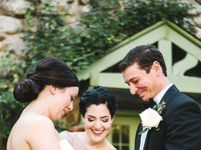 Melissa and Matt's Wedding in Topsfield, Massachusetts 14
