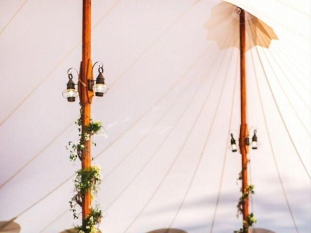 Melissa and Matt's Wedding in Topsfield, Massachusetts 18