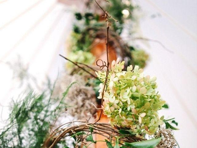 Melissa and Matt's Wedding in Topsfield, Massachusetts 19
