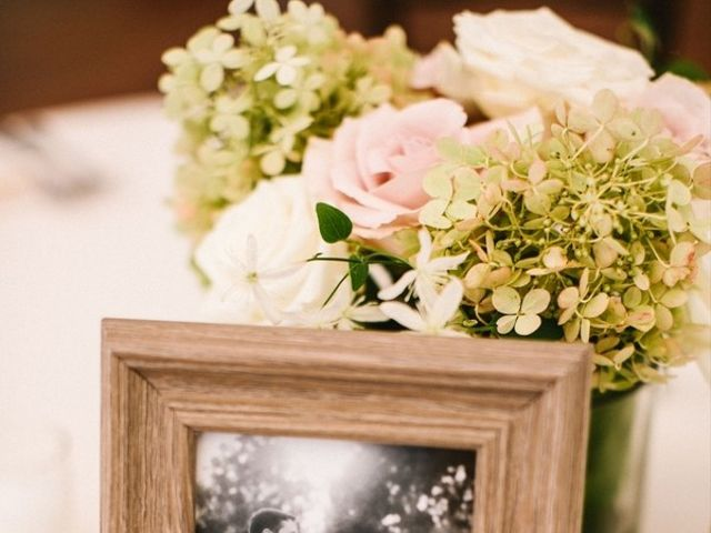 Melissa and Matt's Wedding in Topsfield, Massachusetts 23