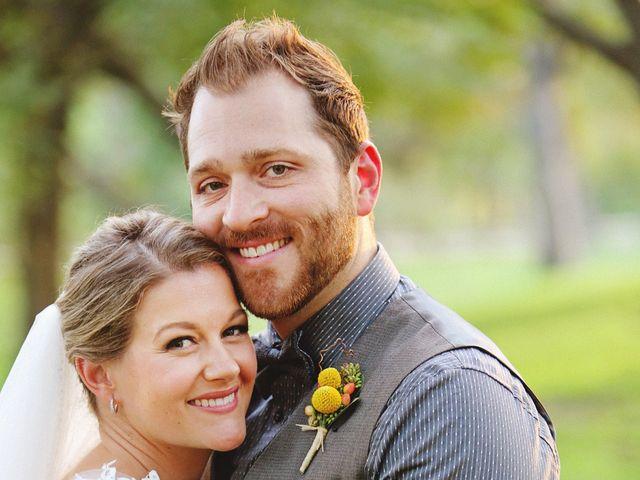 Kelley and Riley's Wedding in Driftwood, Texas 1