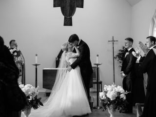 Troy and Angela's Wedding in Morristown, New Jersey 3