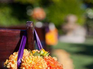 Angela and Carlino's Wedding in Sonoma, California 10