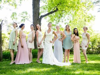 Lia and Adam's Wedding in Ontario, Ohio 3