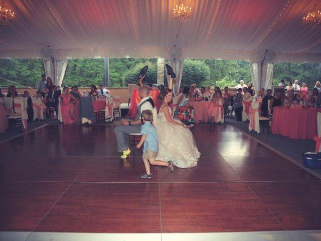 Jordan  and Krista 's Wedding in Freeport, Pennsylvania 6