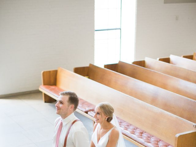Quintin and Hayli's Wedding in Columbus, Indiana 17