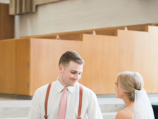 Quintin and Hayli's Wedding in Columbus, Indiana 18