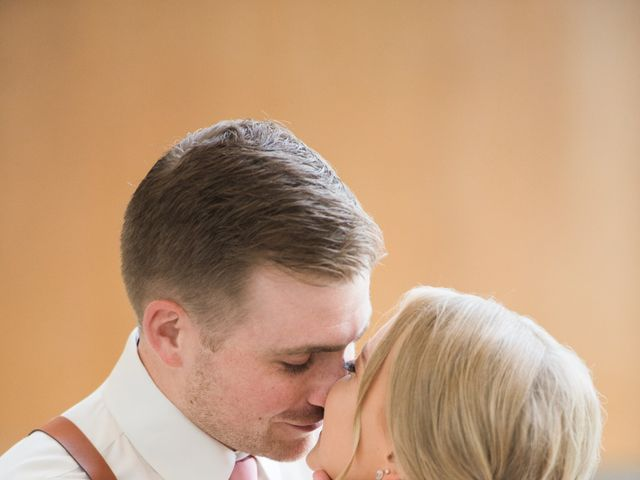 Quintin and Hayli's Wedding in Columbus, Indiana 20
