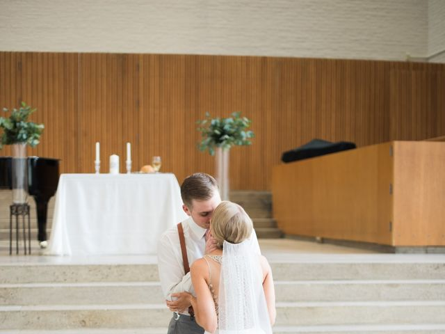 Quintin and Hayli's Wedding in Columbus, Indiana 21