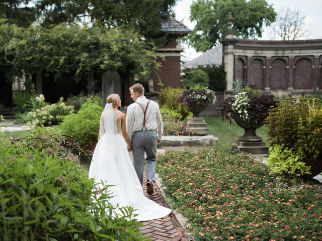 Quintin and Hayli's Wedding in Columbus, Indiana 33