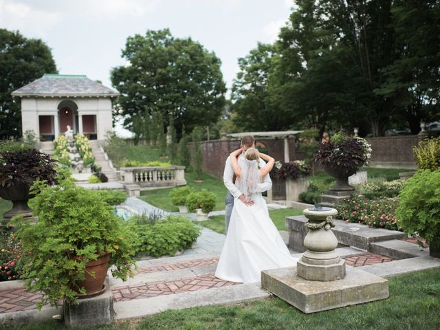 Quintin and Hayli's Wedding in Columbus, Indiana 34