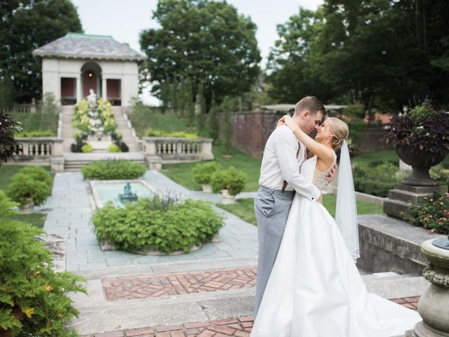 Quintin and Hayli's Wedding in Columbus, Indiana 35