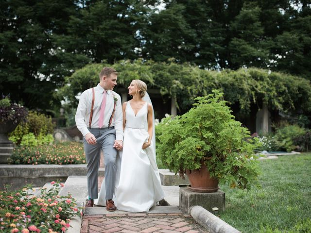 Quintin and Hayli's Wedding in Columbus, Indiana 36
