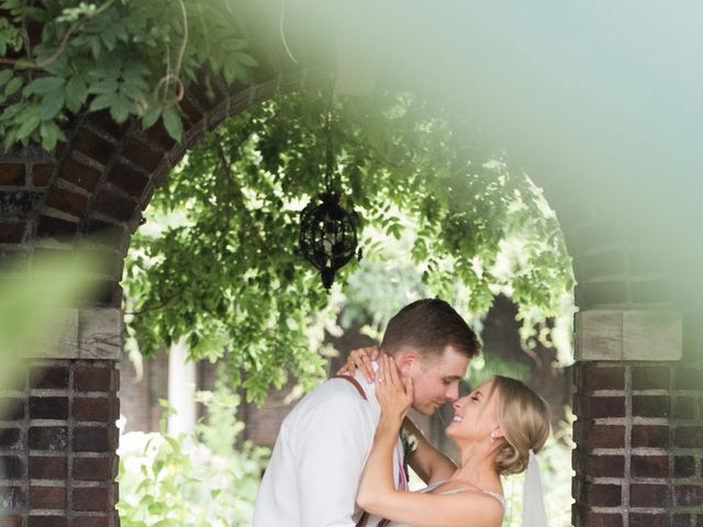 Quintin and Hayli's Wedding in Columbus, Indiana 37