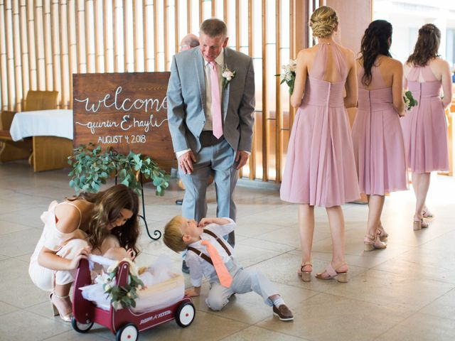 Quintin and Hayli's Wedding in Columbus, Indiana 51