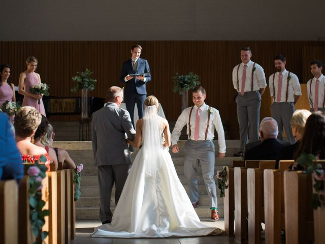Quintin and Hayli's Wedding in Columbus, Indiana 58