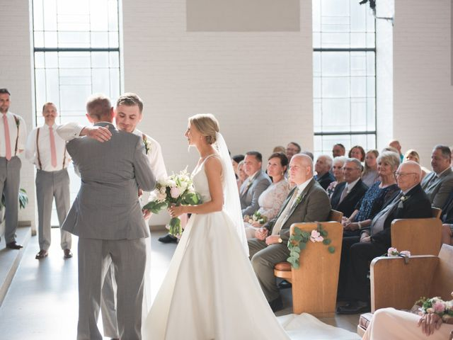 Quintin and Hayli's Wedding in Columbus, Indiana 59