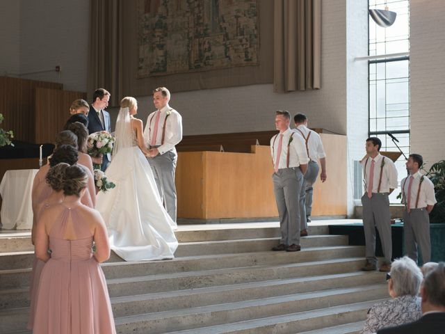 Quintin and Hayli's Wedding in Columbus, Indiana 61
