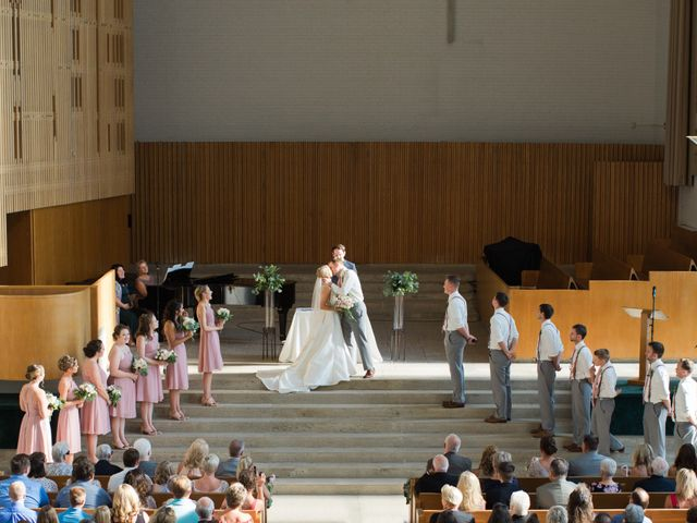 Quintin and Hayli's Wedding in Columbus, Indiana 69