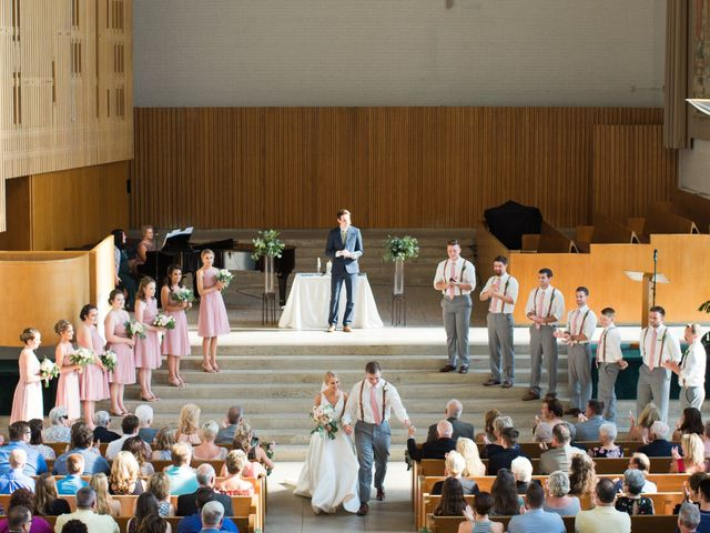 Quintin and Hayli's Wedding in Columbus, Indiana 70
