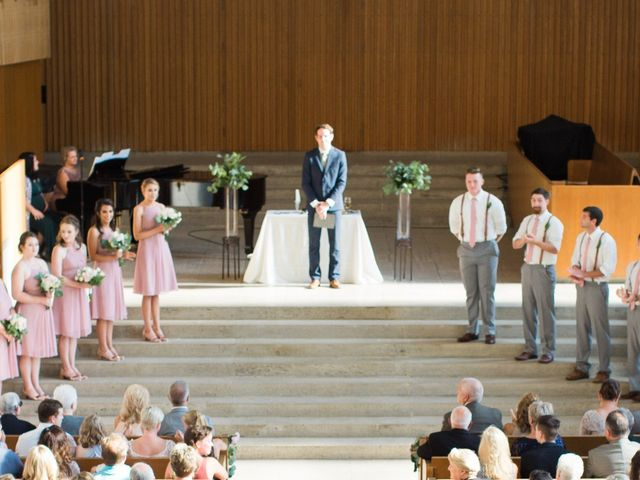 Quintin and Hayli's Wedding in Columbus, Indiana 72