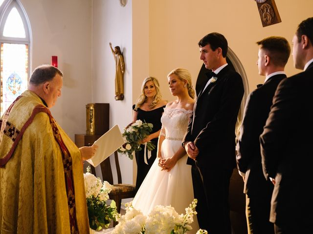 Troy and Angela's Wedding in Morristown, New Jersey 2