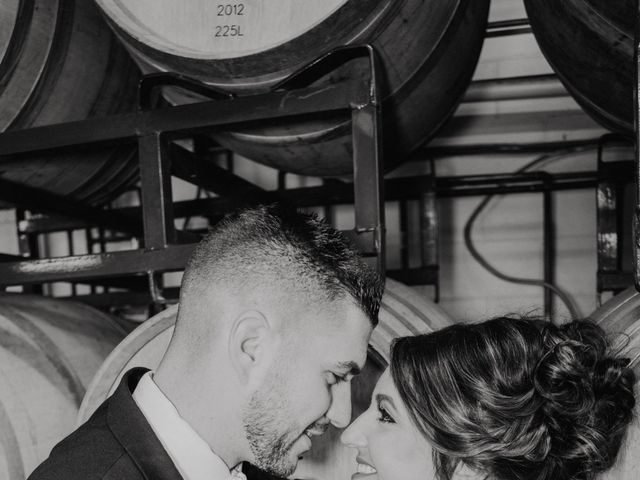 Emily and Michael's Wedding in Rochester, New York 31